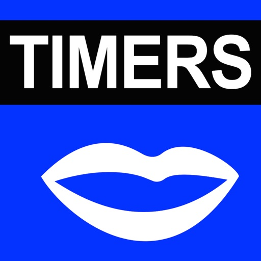 Talking Timers TalkTime