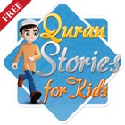 Quran stories for kids English - Free icon