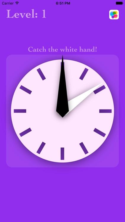 Pop the Watch