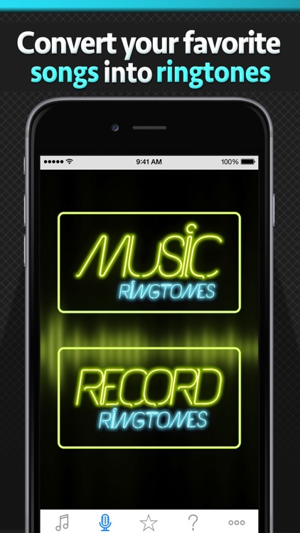 Free Ringtone Downloader - Download the best ringtones screenshot-3