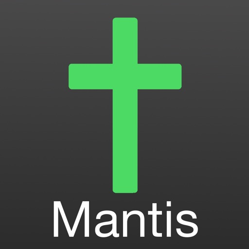 Mantis Bible Study