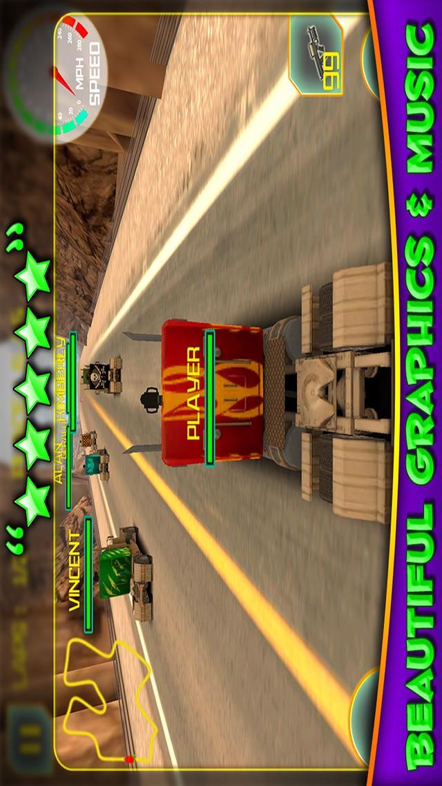 3D Truck Racing - 4X4 Games of fortune hack tool