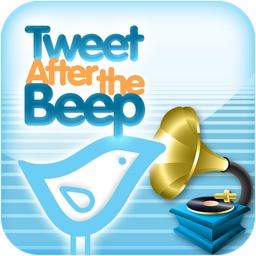 Tweet - After the Beep