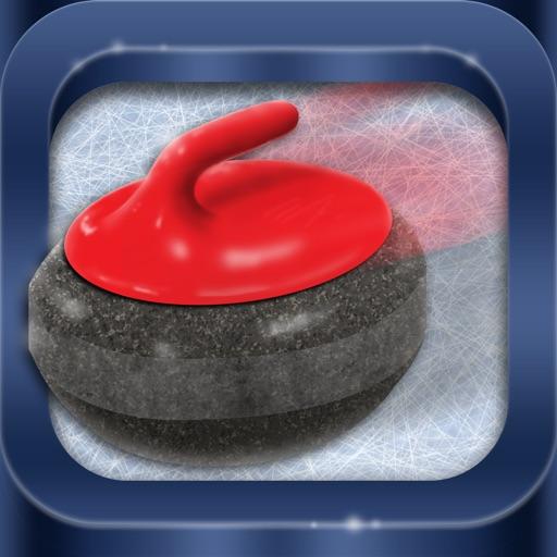 Kevin Martin Curling