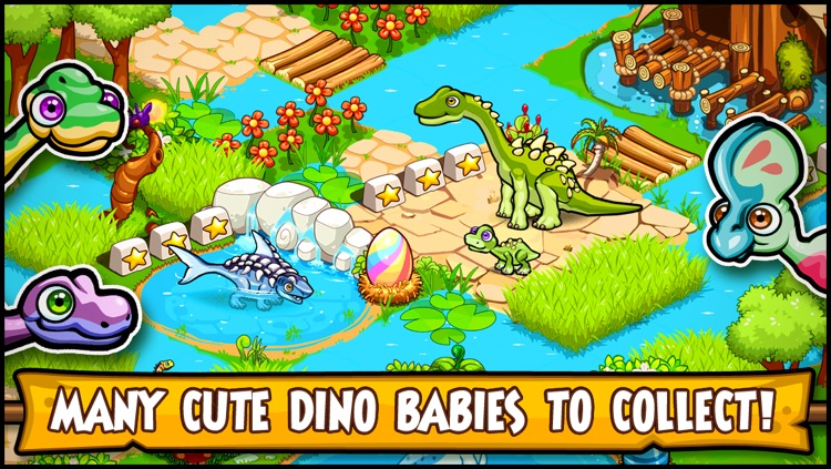 Dino Pets screenshot-3