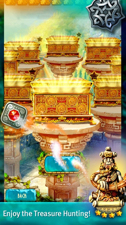 The Treasures of Montezuma 3 Free screenshot-3