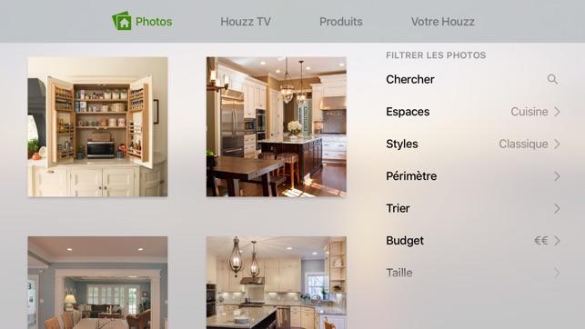 Houzz : Idées Déco Maison Dans Lu0027App Store