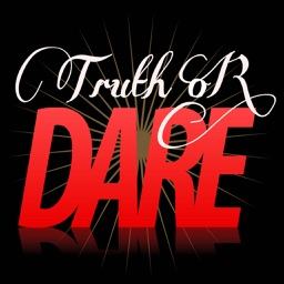 Truth Or Dare - Free & Hot Party Game