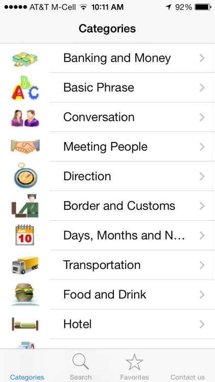 English to French Talking Phrasebook - Learn French