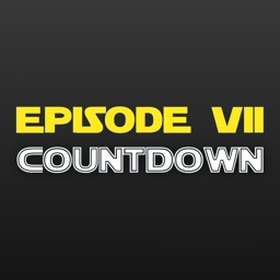 Countdown - Star Wars: Episode VII Edition