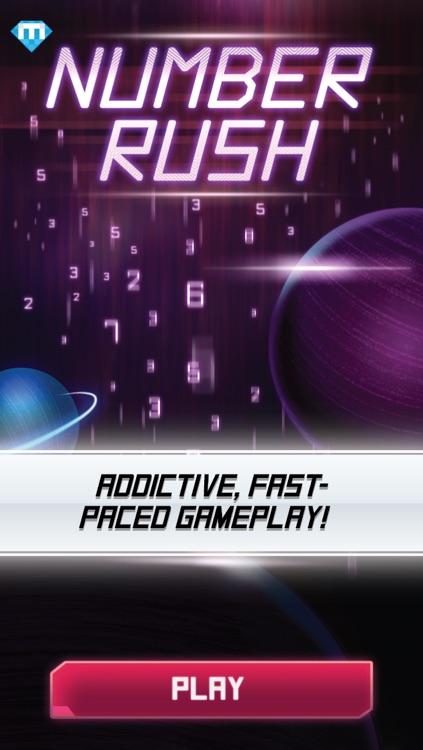 Number Rush: Power Surge screenshot-4