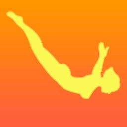 Freefall Feet