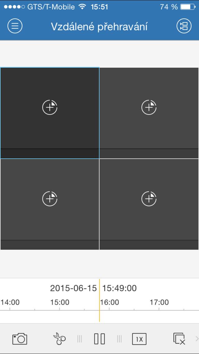 DINOX mobile client-1