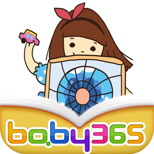小美家有了电风扇-故事游戏书-baby365