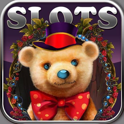 Slots - Magic Puppet