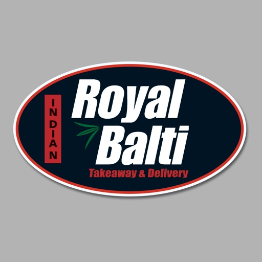 Royal Balti - Vere 44 limited