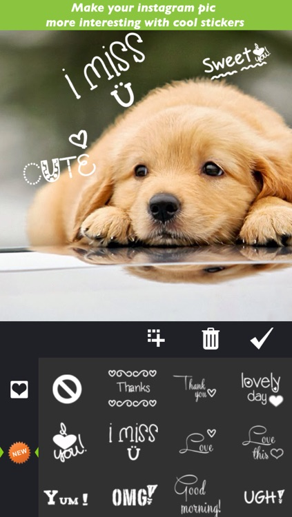PicCam- Photo Editor & FX Editor & Frame Maker FREE screenshot-2