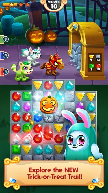 Diamond Quest! screenshot-3