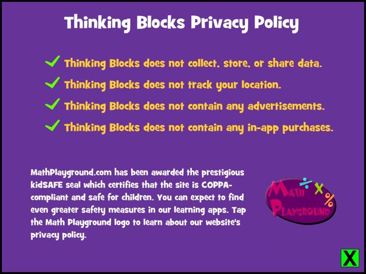 Thinking Blocks Fractions screenshot-4