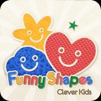 Codes for Funny Shapes for Kids Hack