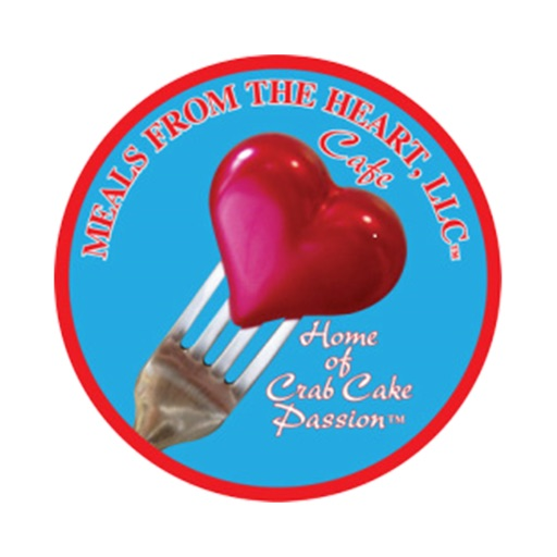 Meals From The Heart Cafe icon