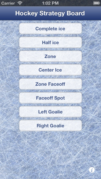 Hockey Strategy Board screenshot-0