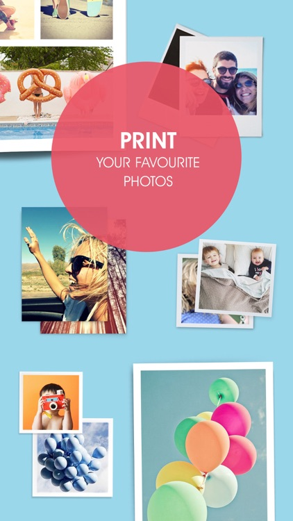Huggleup - Photo Printing & Personalised Gifts