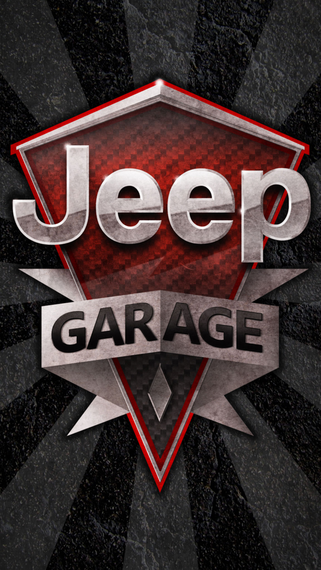 Jeep Garage screenshot one