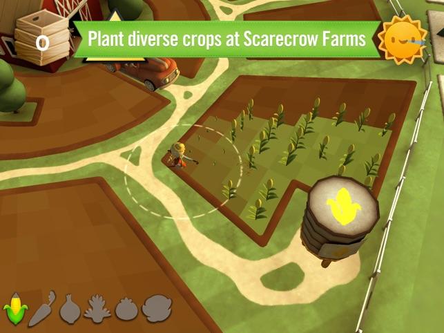 Chipotle Scarecrow Screenshot