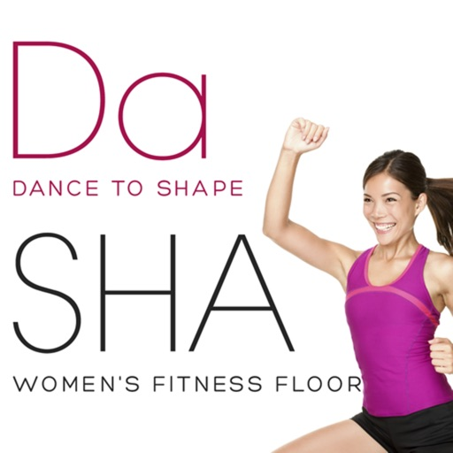 DaSHA Dance to Shape