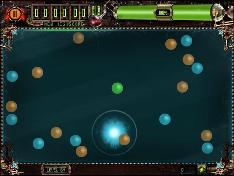 Impulse (Study Version) screenshot-3