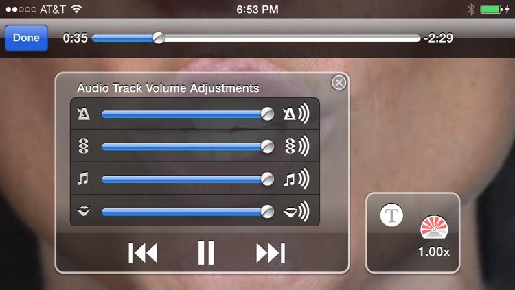 VAST Songs 1 - Intro screenshot-3
