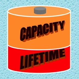 Battery Capacity and Lifetime Calculator