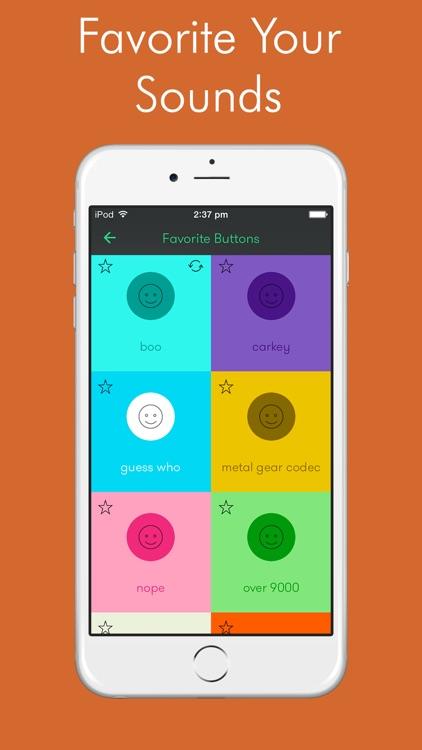 Flappy Buttons screenshot-4