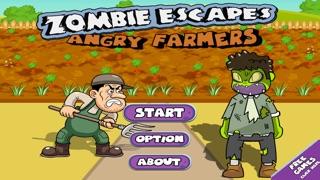 スピーディゾンビフレンジーは FREE - 怒りの農家の挑戦からの脱出紹介画像1