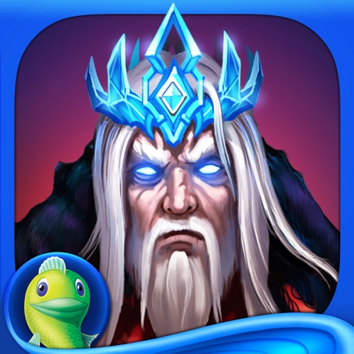 Mystery of the Ancients: Deadly Cold HD - A Hidden Object Adventure (Full) icon