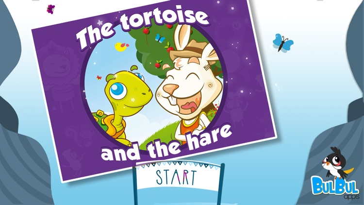 Tortoise and the Hare Aesop's Fable
