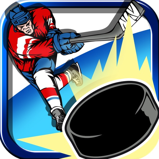 A Flick It Ice Hockey Free Game