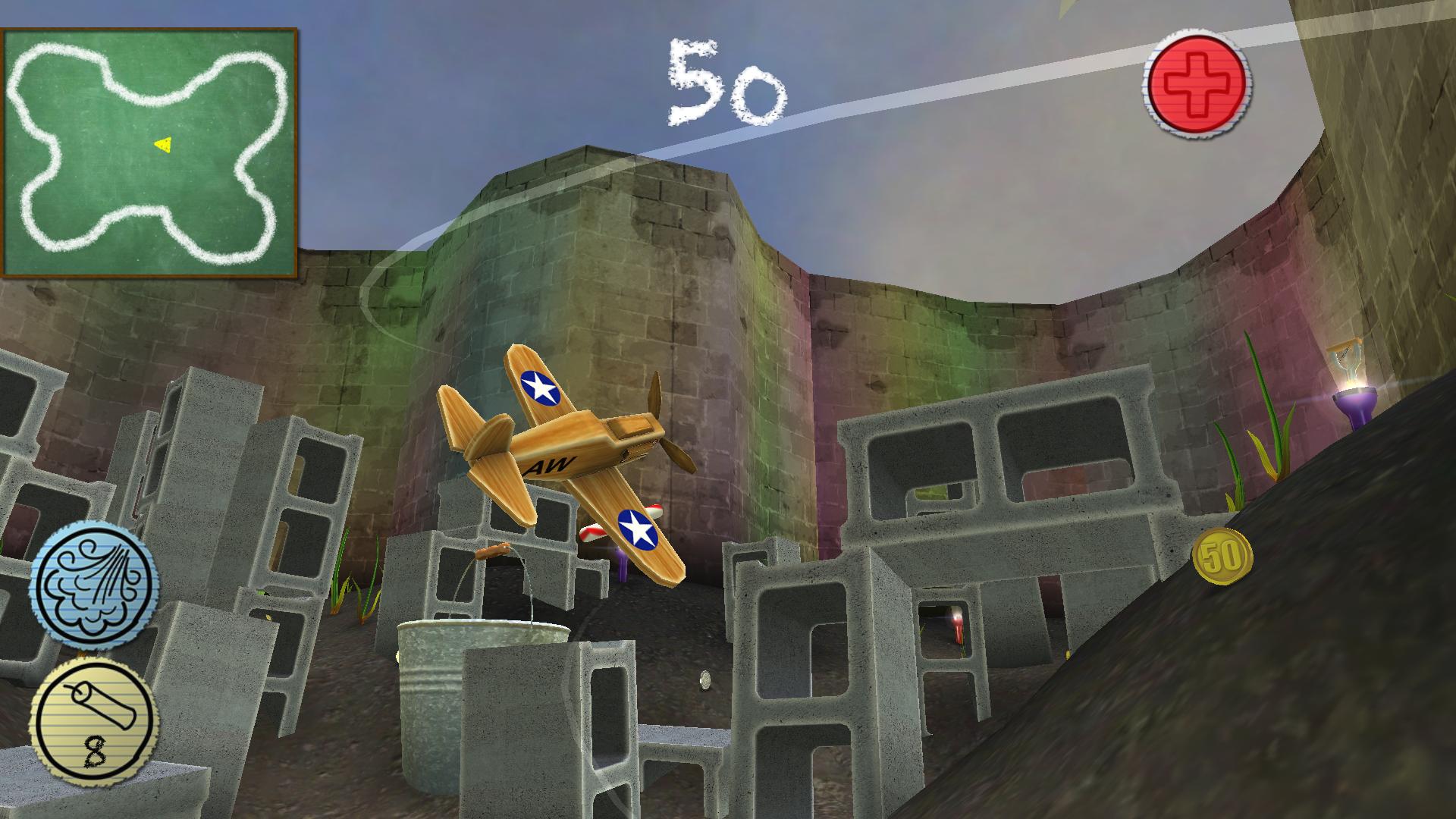 Air Wings® screenshot 11