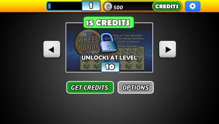 Lotto Scratch Offs Tickets Pro screenshot-4