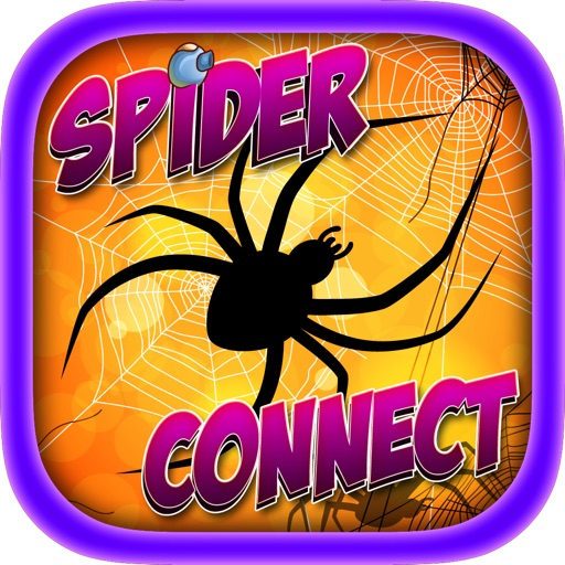 Spider Connect Pro - Fun and challenging puzzle game