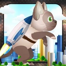 Activities of Jetpack Cat Madness: Animal Warriors Adventure