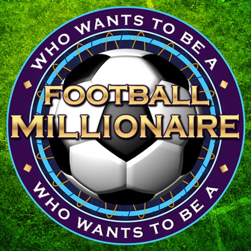 Who Wants To Be A FOOTBALL Millionaire? 2014