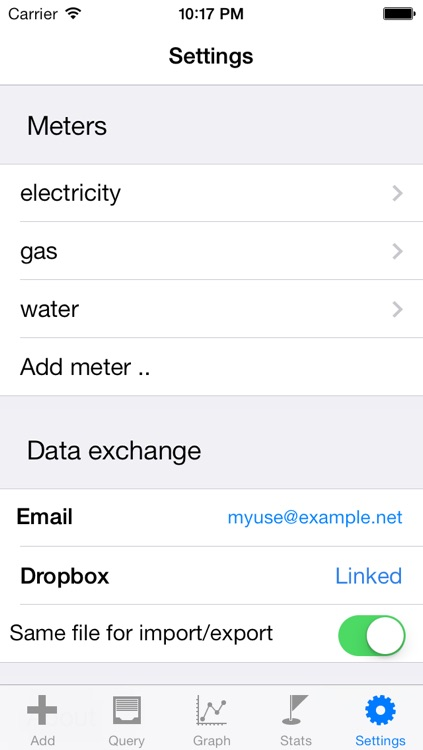 myUse screenshot-3