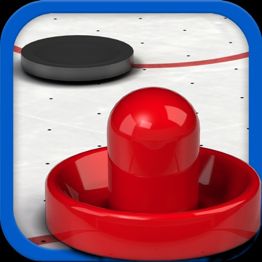 Touch Hockey Ultimate HD