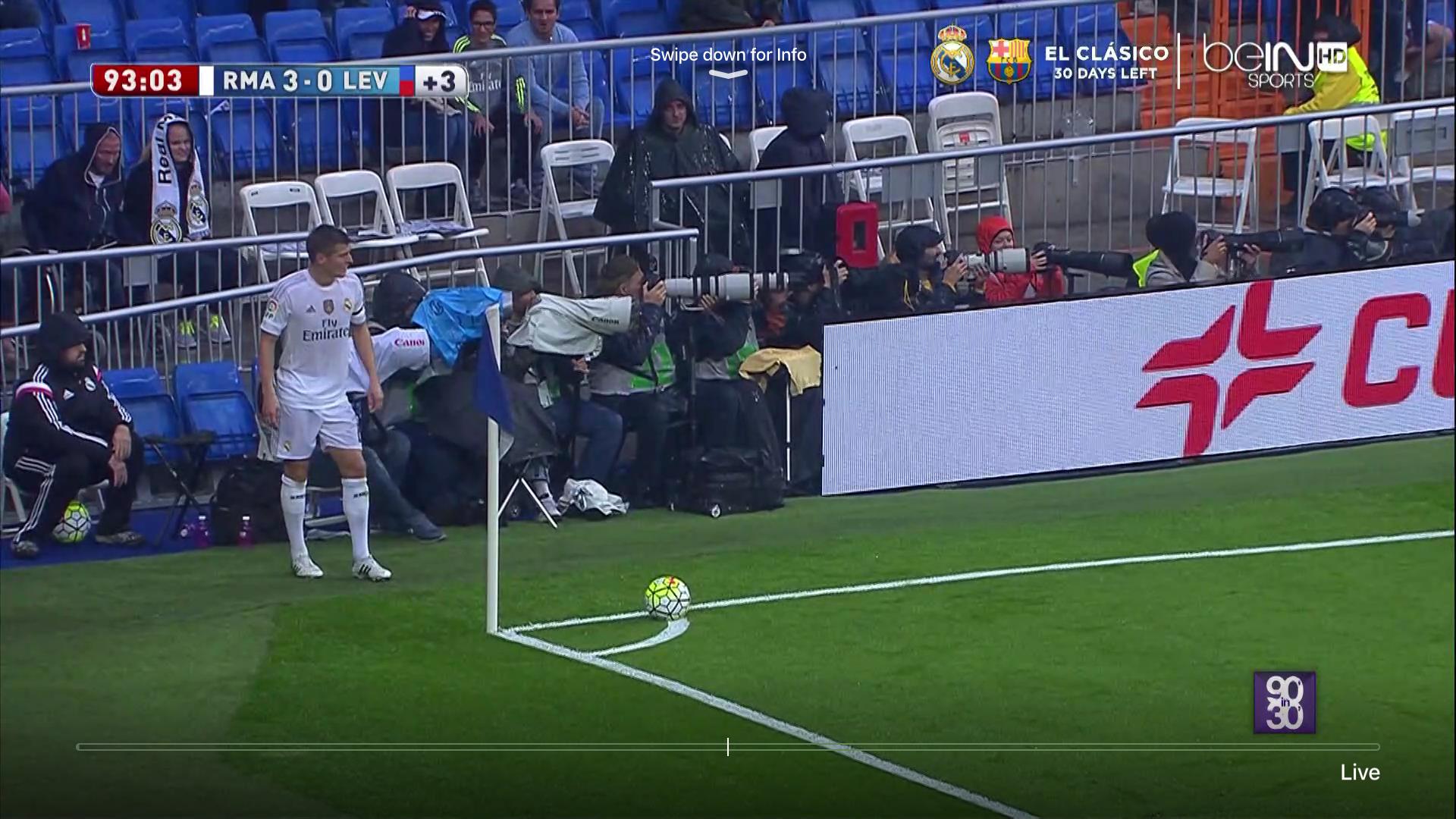 fuboTV: Watch Live Sports & TV screenshot 14