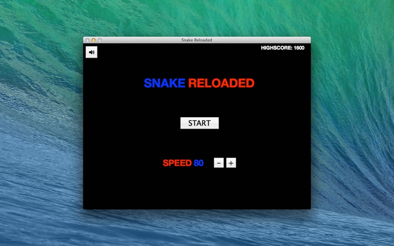 Snake Reloaded - Screenshot 2