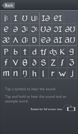 Sounds: The Pronunciation App FREE on the App Store