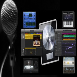 Learn For LogicPro X