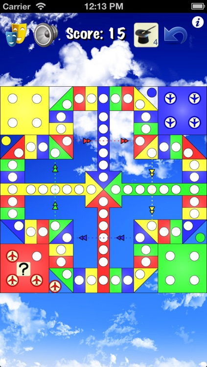 Simply Ludo screenshot-4